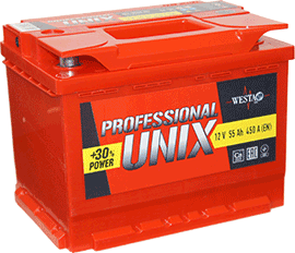 UNIX Professional 55